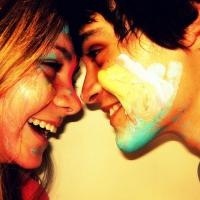 Entre el Amor erotico, sentimental y el Real.