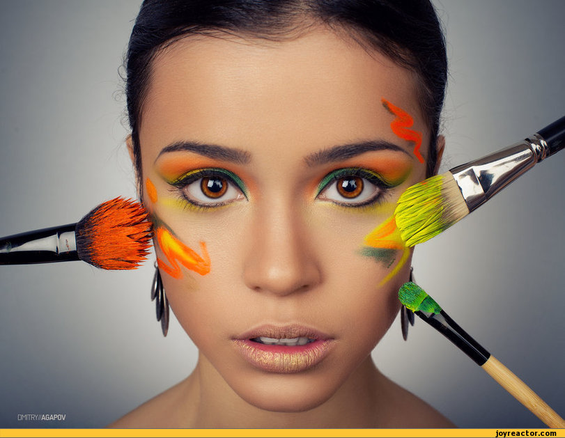 girl-face-makeup-art-418221