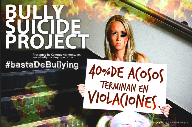 #BastaDeBullying 6