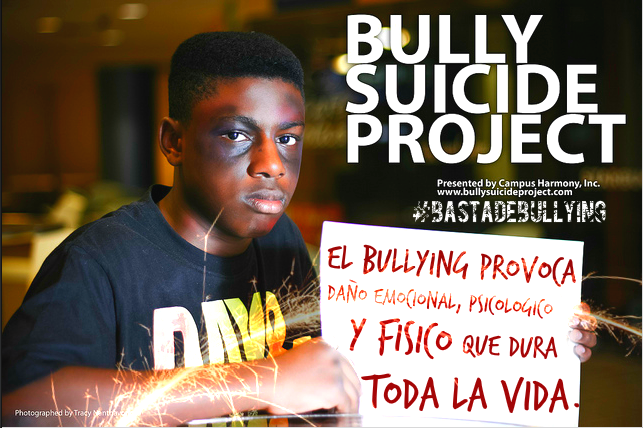 #BastaDeBullying 7