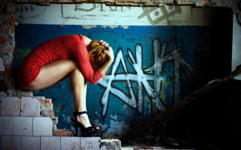 El diario íntimo de una Prostituta.
