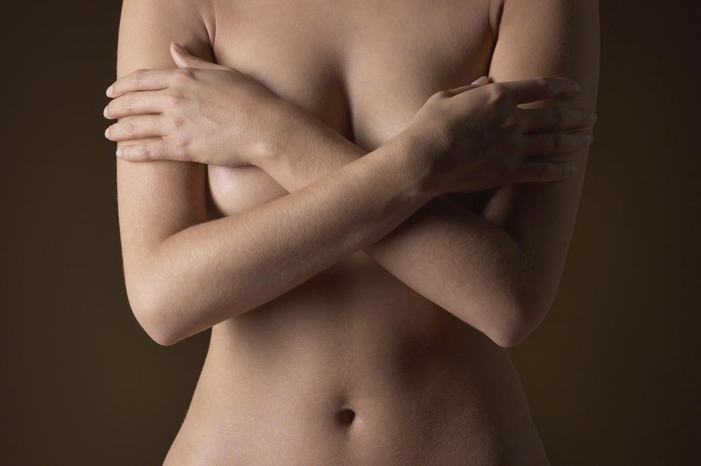 Las confesiones de un Cuerpo desnudo.
